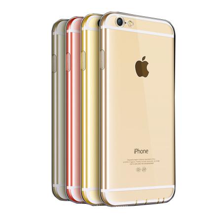 iPhone 7 - Stötdämpande Silikonskal