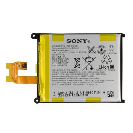 Sony Xperia Z2 - Original-OEM batteri