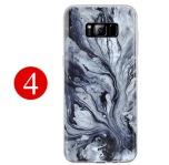 Galaxy s6 - NKOBEE  Marmormönstrat Mobilskal