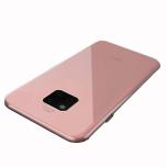 Huawei Mate 20 Pro - Skyddande FLOVEME Silikonskal
