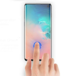 Samsung Galaxy S10e Skärmskydd CASE-Friendly HD-Clear