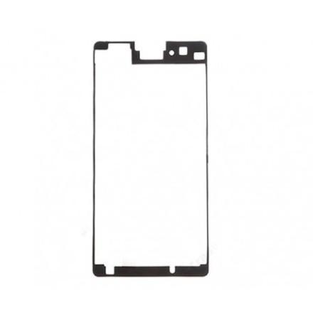 Sony Xperia Z1 Compact, Adhesiv tejp för LCD (framsida)