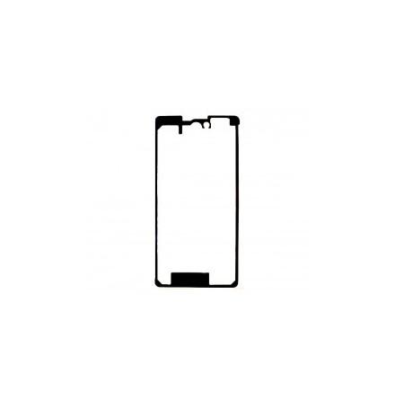 Sony Xperia Z1 Compact, Tejp (Adhesiv) för baksida (batterilucka)