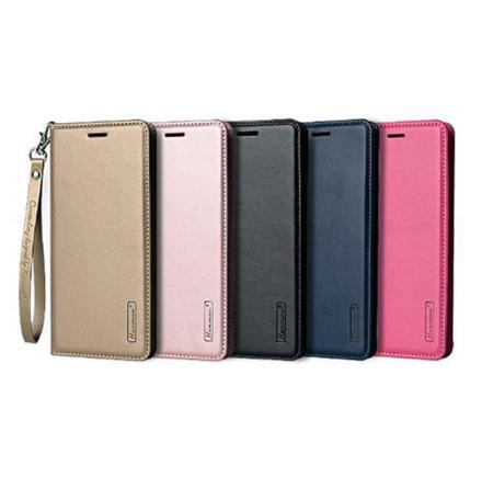 Samsung Galaxy A40 - Smart Effektfullt Plånboksfodral (Hanman)