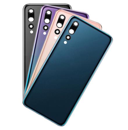 Baksida/Batterilucka för Huawei P20 Pro