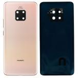 Huawei Mate 20 Pro - Batterilucka/Baksida