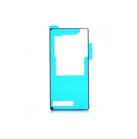 Sony Xperia Z3, Tejp (Adhesiv) för baksida (batterilucka)