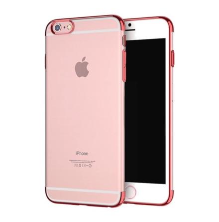 iPhone 6/6S PLUS - Silikonskal från FLOVEME (Flera färger)