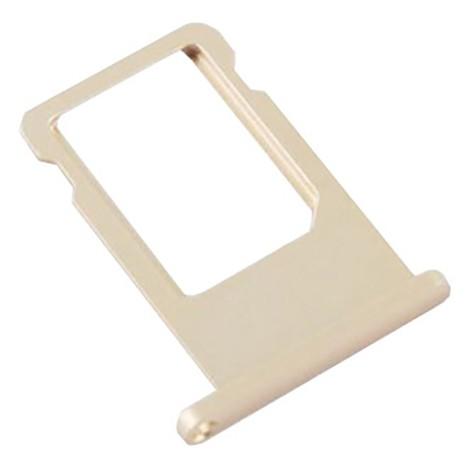 iPhone 6 Plus - Simkortshållare Guld