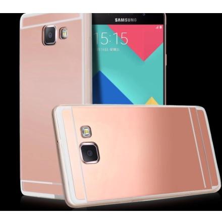 Samsung Galaxy A5 (2017) SKAL från LEMAN med Spegeldesign