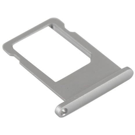 iPhone 6plus - Simkortshållare Grå