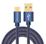 Hög kvalitets Type-C USB SnabbladdningsKabel (ORIGINAL)