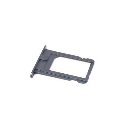 iPhone 5/5S - SIM-korthållare GRÅ