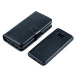 Praktiskt 9-Korts Plånboksfodral (FLOVEME) - Samsung Galaxy S10