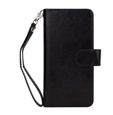 Stilrent 9-Kort FLOVEME Plånboksfodral - Samsung Galaxy S10E