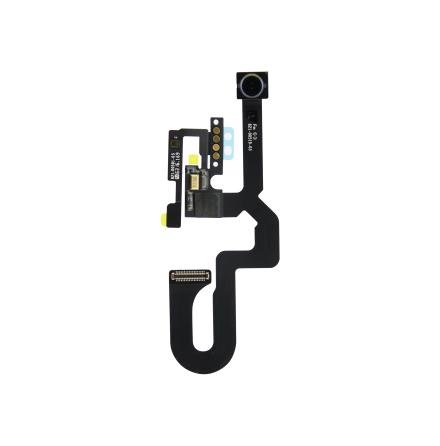 iPhone 7 Plus - Frontkamera/Framkamera med Sensorflex