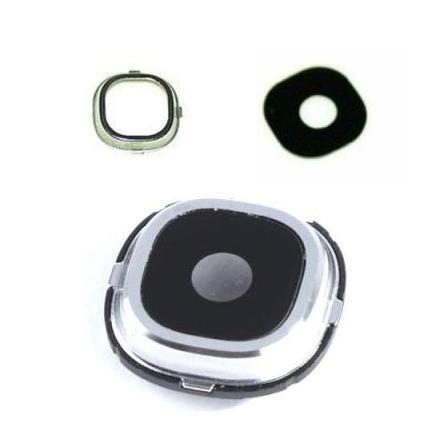 Samsung Galaxy S4 - Kameralins