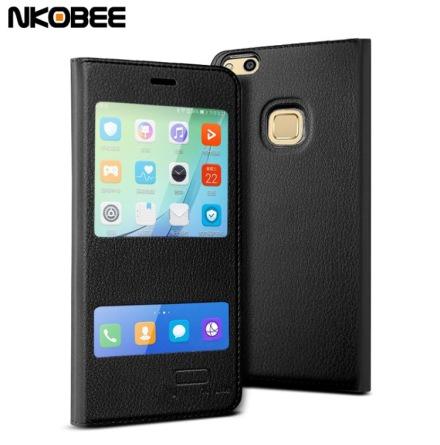 Smartfodral från NKOBEE för Huawei P10 Lite (Original)