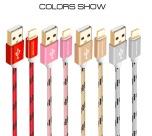 USB-laddkabel iPhone 5 6 7  VOXLINK (Lightning)