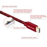 Typ-C Laddkabel för Samsung/Huawei mm VOXLINK