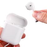 Praktiska Bluetooth Hörlurar KD10 V8