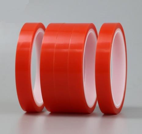Dubbelhäftande tejp till mobiler/surfplattor (transparent) 10mm
