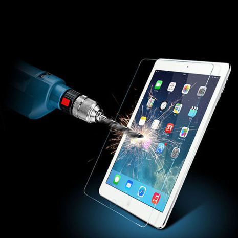 iPad 2/3/4 - Skärmskydd av härdat glas (Pansarglas)