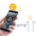 i11 TWS 5.0 Bluetooth Hörlurar