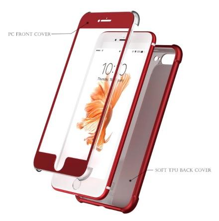 iPhone 6/6S Plus - Smart Skyddsfodral från FLOVEME