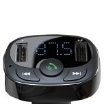 Baseus Praktiska Billaddare/Biladapter