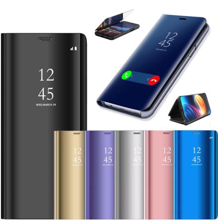 Samsung Galaxy A70 - Praktiskt LEMAN Fodral