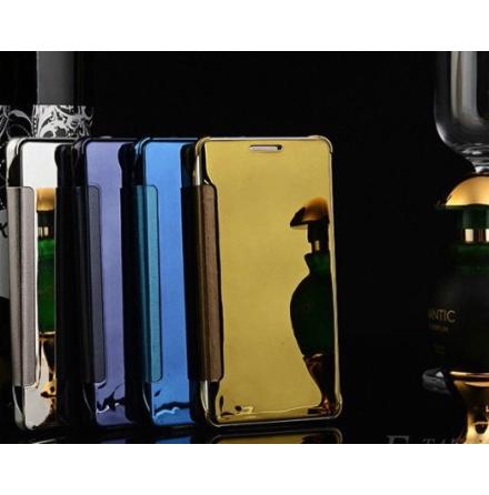 Samsung S6 Edge - LEMANS SmartTouch Fodral ORIGINAL (Auto-sleep)