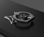 Ringhållare med coola motiv för mobilen SUPER-HERO