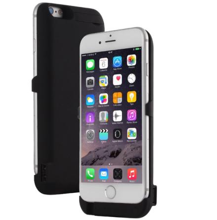iPhone 7 PLUS - Powerbank/Extra batteri (10000mAh)