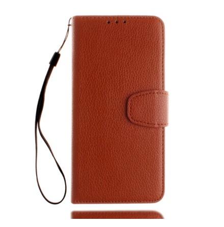 Huawei P10 Lite - Stilrent Plånboksfodral från NKOBEE