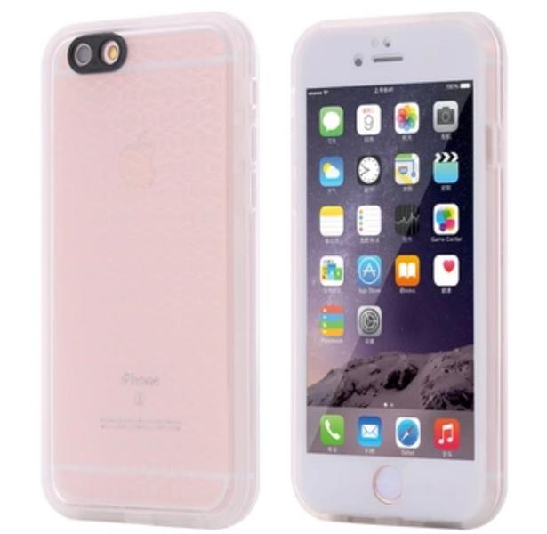 Artikelbild  iPhone 5 5S 5SE Praktiskt-VATTENTÄTT Fodral av FLOVEME 62c680ed05d7f