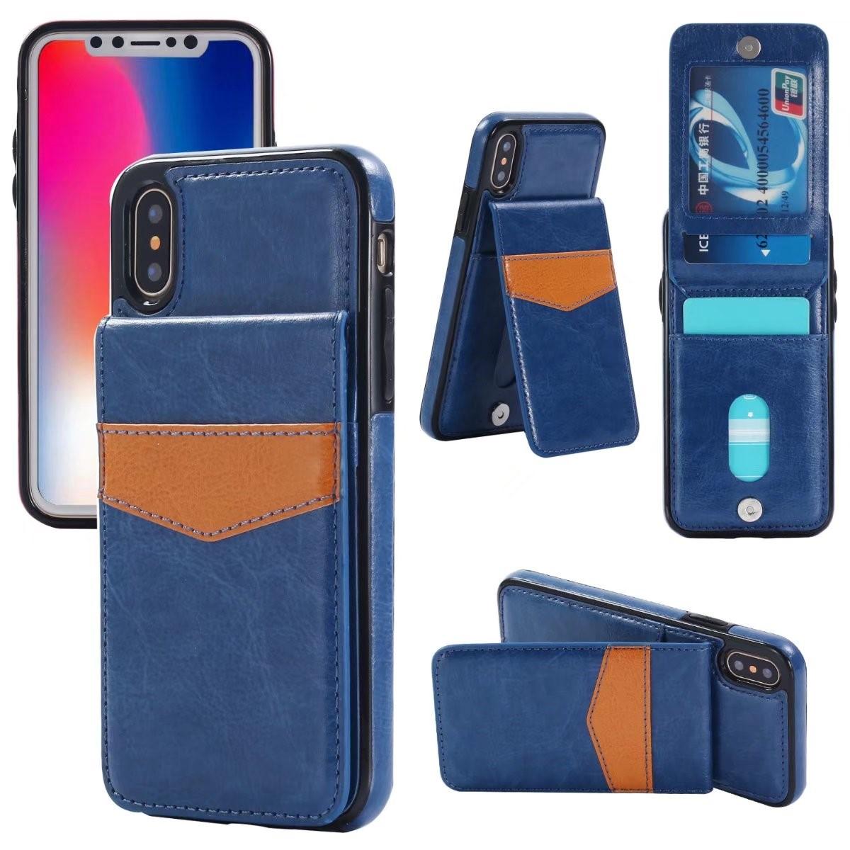 iphone x plånbok