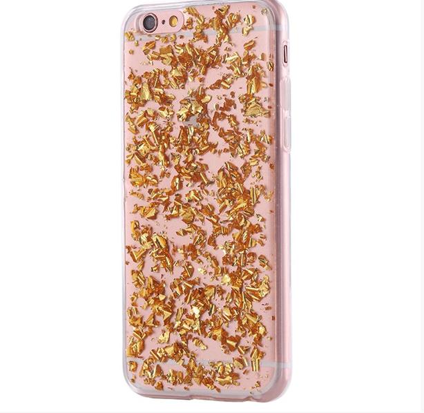 Artikelbild  iPhone 6 6S Elegant Crystal-flake skal från FLOVEME 56298b9465c5e